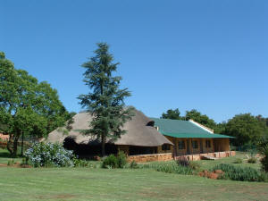 Accommodation in Fochville