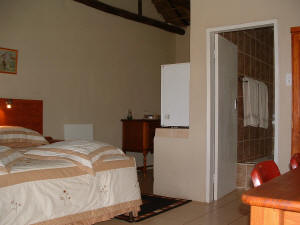 Waenhuis Gastehuis / Guesthouse Fochville Executive Room 1b