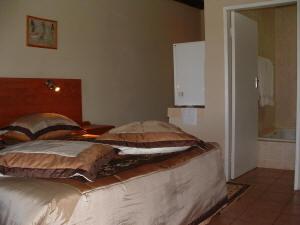 Waenhuis Gastehuis / Guesthouse Fochville Superior Rooms 2